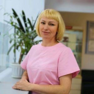 врач кардиолог Иваново