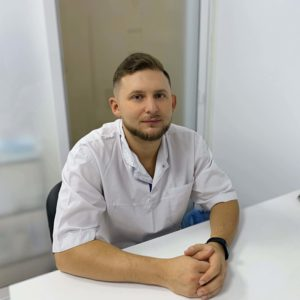 травматолог-ортопед Иваново