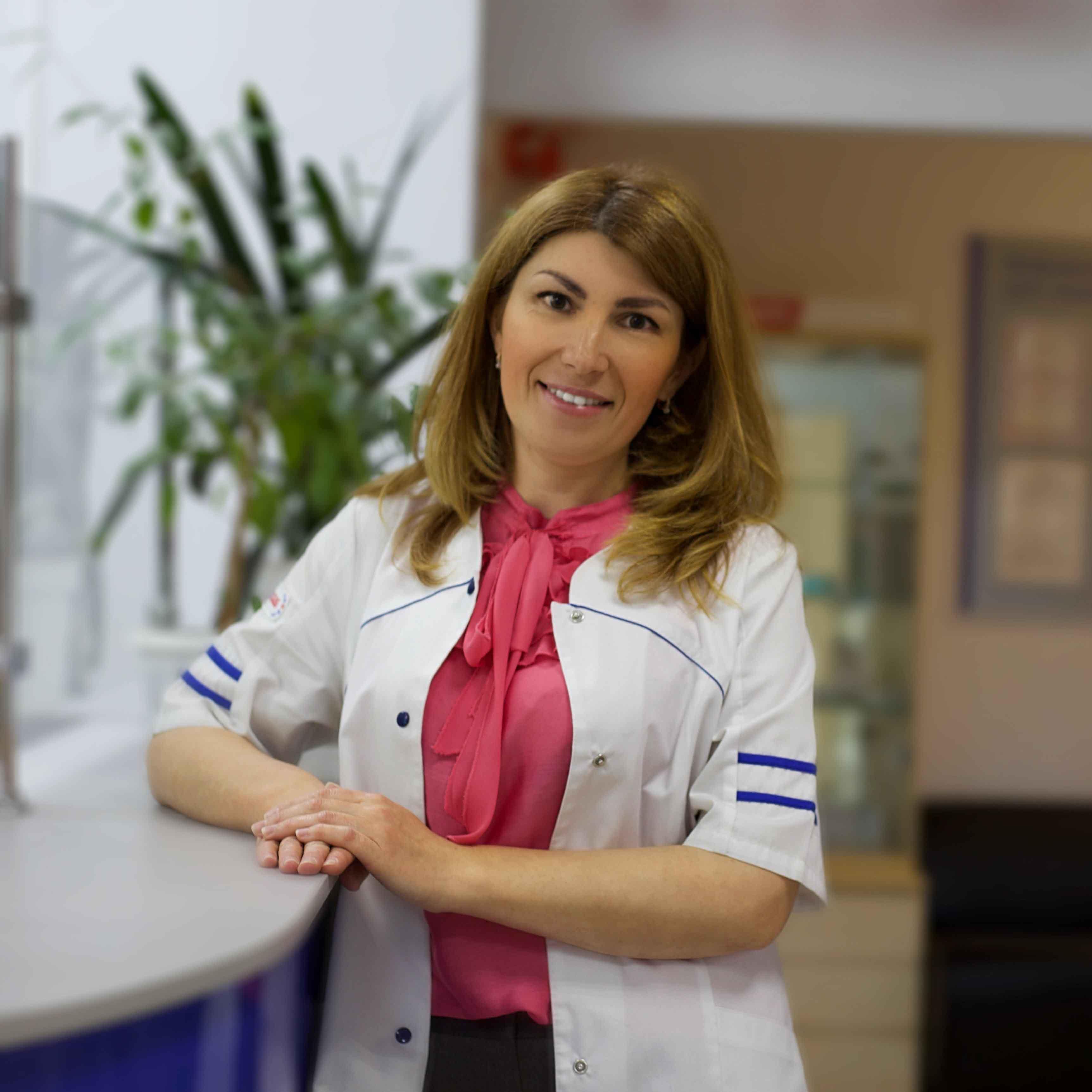 акушер-гинеколог Иваново