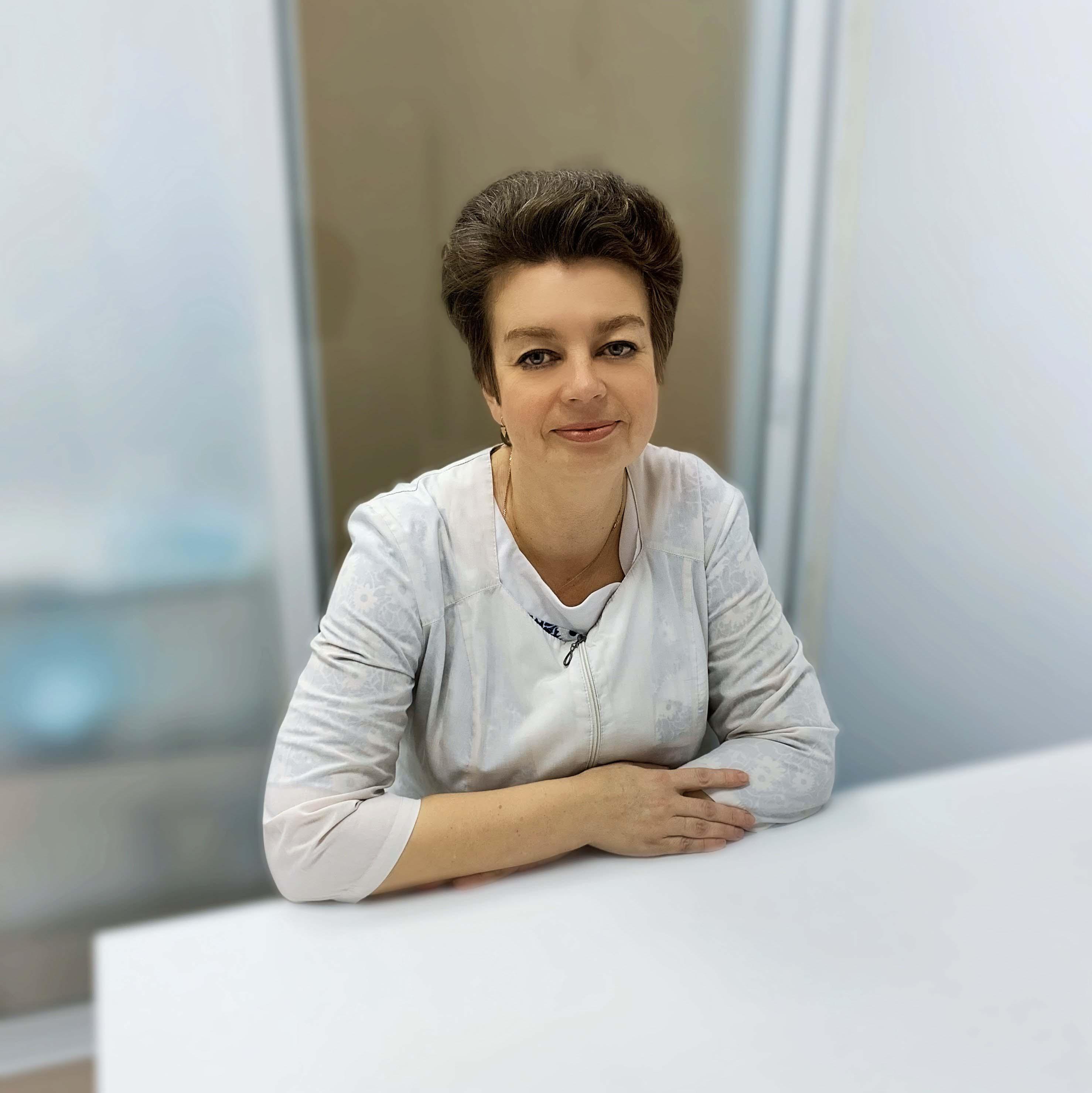 физиотерапия Иваново