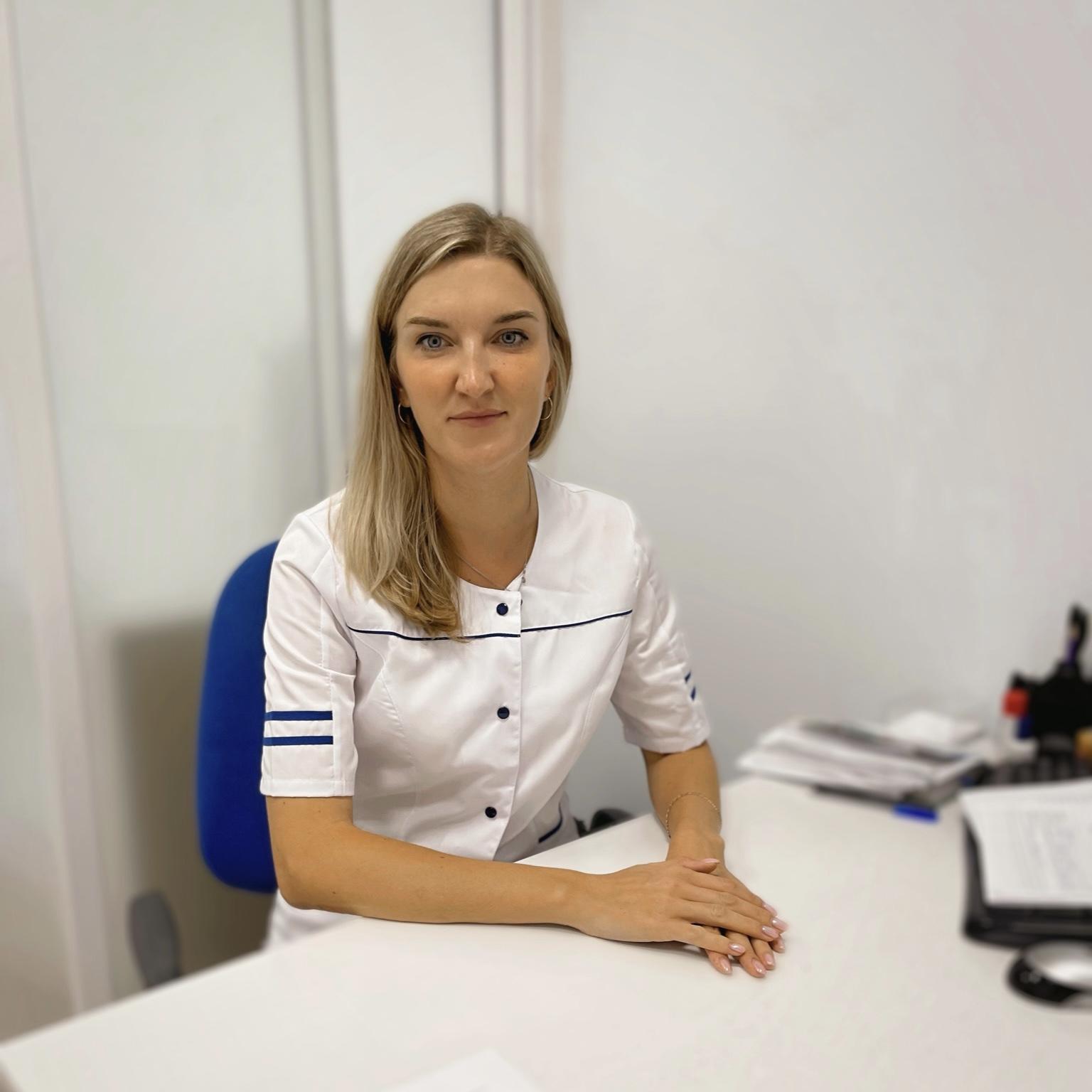 Кутинова Елена гинеколог Иваново
